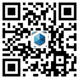 Scan code attention microblogging